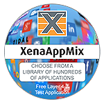 XenaScripting software