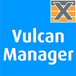 VulcanManager software